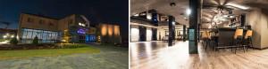 Fotografie wnętrz i budynków