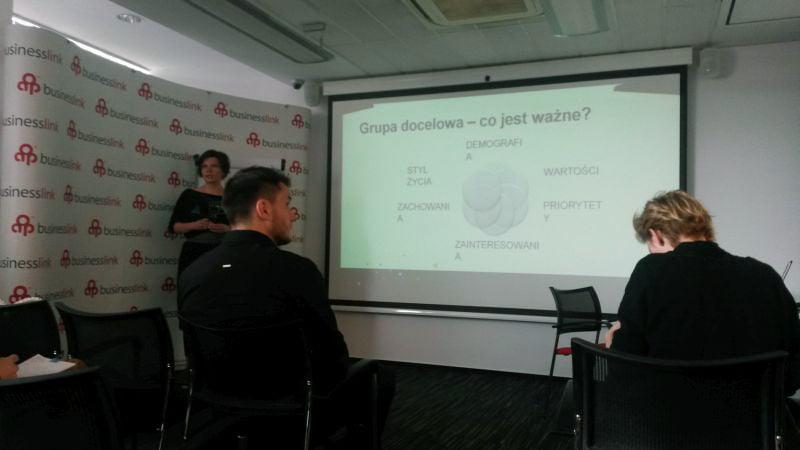 kursor na marketing Katarzyna Wojciechowska