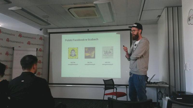 kursor na marketing Paweł Badura