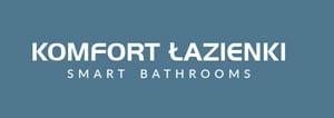 Klient agencji interaktywnej DirtyDot Kielce- Komfort Łazienki