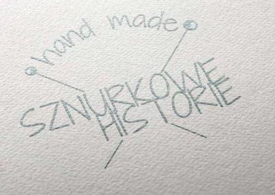 Logo dla pracowni artystycznej