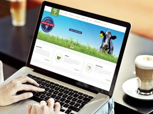 Nowa strona internetowa Ekoplon