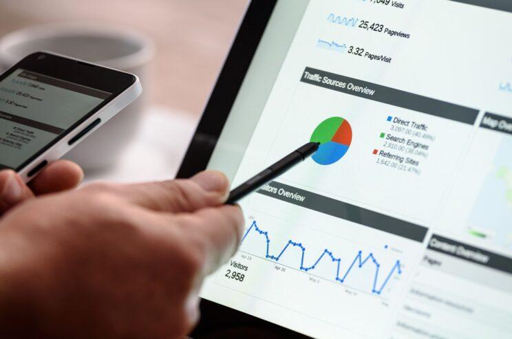 analityka w procesie planowania marketingu firmy